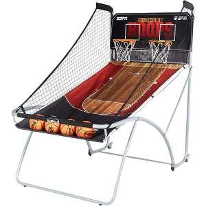 ESPN Indoor Basketball Arcade