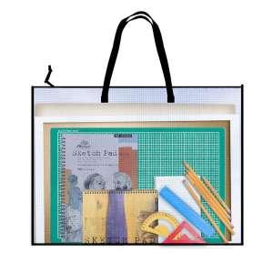 Opret Art Portfolio Case with Zipper
