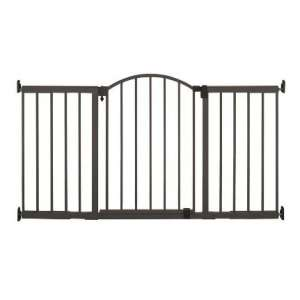 Summer Infant Walk-thru Extra Tall Expansion Gate for Safety and Protection