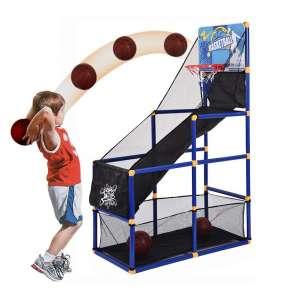 Atezch Kids Basketball Hoop Arcade Board