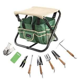 Finnhomy Garden Tool Set