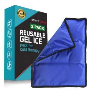 Rester's Choice Gel Hot and Cold Ice Pack