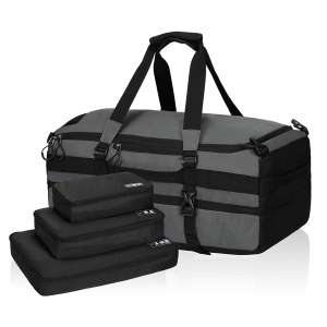 Hynes Eagle 38L Compression Packing Cubes