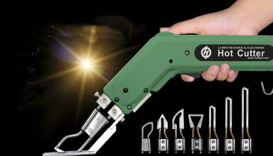 Electric Hot Knife