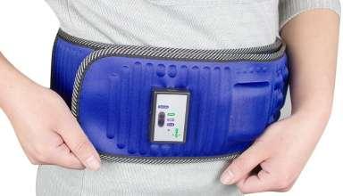 Massage Vibration Belt