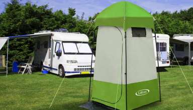 image feature pop up privacy tent
