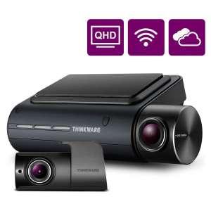 THINKWARE Q800PRO 1440P Dual Dash Cam