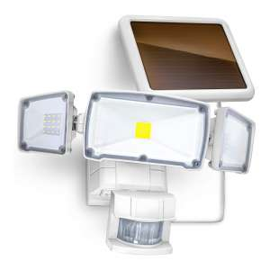 Home Zone Security Solar Motion Sensor Security Flood Lights