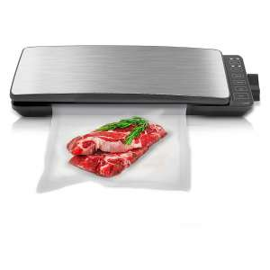 Nutrichef Automatic Food Vacuum Sealer 110W