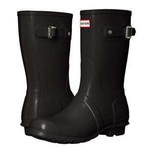 HUNTER Women's Short Rain Boots