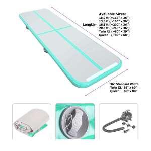 Inflatable Air Track Mat Cheap