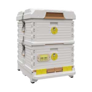Apimaye Ergo 10 Frames Langstroth Insulated Bee Hive