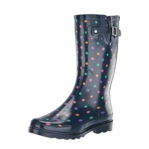 Western Chief Women's Printed Tall Waterproof Boots