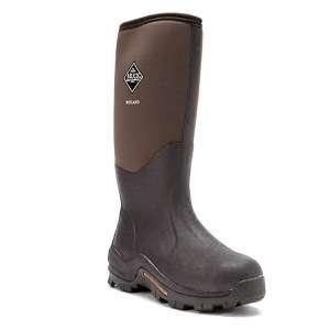 Muck Boot Wetland Rubber Premium Rubber Boots