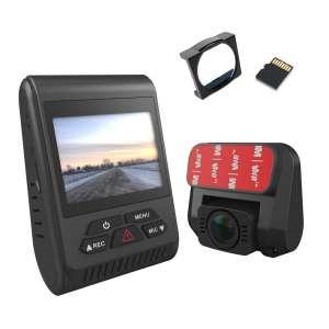 Street Guardian SG9663DCPRO 2020 Dual Dash Camera