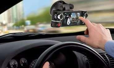 Dual Dash Cams