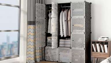 image feature Portable Wardrobes