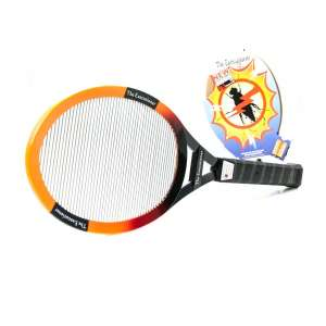 Sourcing4U Limited The Executioner Bug Zapper Racket