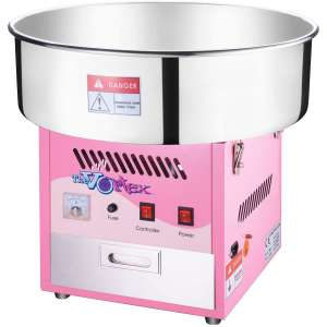 6303 Great Northern Popcorn Commercial Quality Cotton Candy Machine