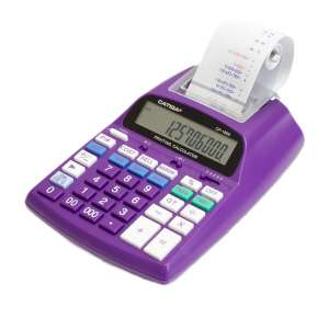 CATIGA CP-1800 Desktop Printing Calculator