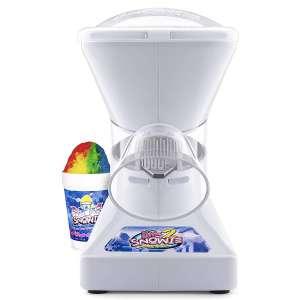 Little Snowie 2 Snow Cone Machine - Premium Shaved Ice Maker