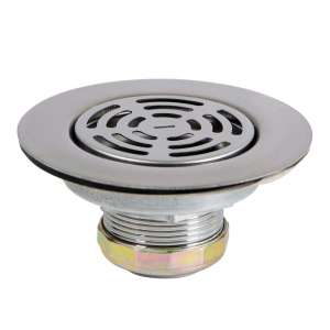 HIGHCRAFT Flat Shower Drain