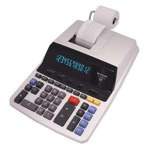 Sharp EL2630PIII Function Calculator