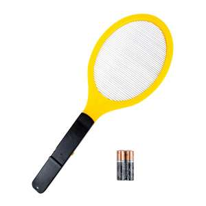 Elucto Large Bug Zapper Racket