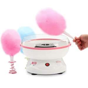 J-JATI Cotton Candy Maker, Electric Cotton Candy Maker, Hard Candy Maker