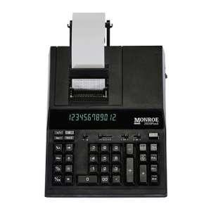 Monroe 2020 PlusX Printing Calculator