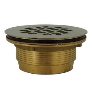 PlumBest Shower Drain Strainer