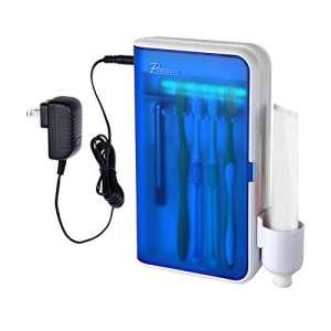 Pursonic S20 UV Ultraviolet Family Toothbrush Sanitizer Sterilizer