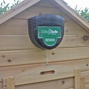 Brinsea Products ChickSafe Eco Automatic Chicken Coop Door Opener