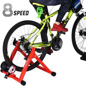 HEALTH LINE PRODUCT Stationary Bike Trainer Stand