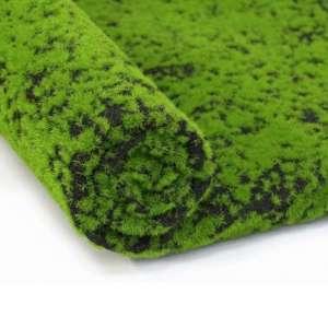 XHSP Artificial Grass Rug Fake Moss Grass Turf DIY Synthetic Turf Landscape Artificial Grass Mats Lawn Carpet