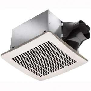 Delta BreezSignature VFB25AEH 130 CFM Exhaust Bath Fan with Humidity Sensor