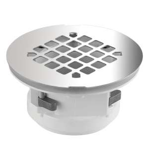 WingTite Shower Drain