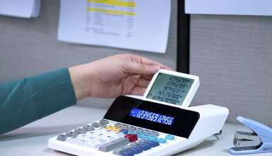 Printing Calculators