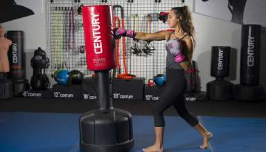 image feature Freestanding Heavy Bags