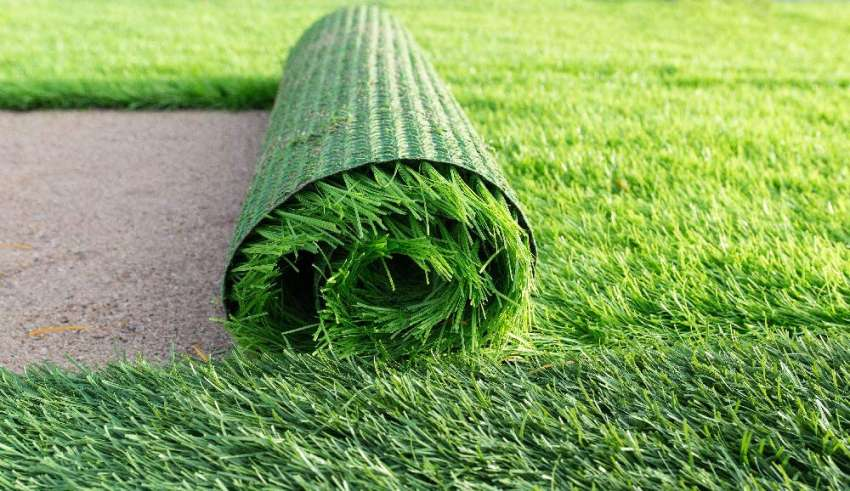 image feature artificial grass mate