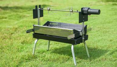 image feature weber grills rotisseries