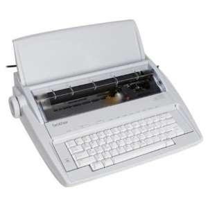 Brother Daisy Wheel GX-6750 Electric Typewriter