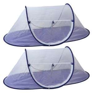 Iconikal Large Folding Mesh Wind 2 Packs