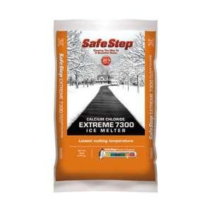 North American Salt Ice Melter, 20-Pound