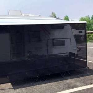 Tentproinc RV Awning Sun Shade 6' X 10'