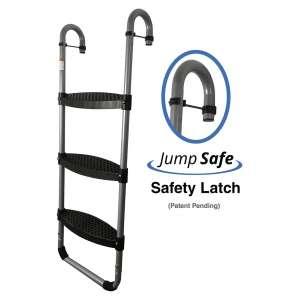 Trampoline Pro Trampoline Ladders