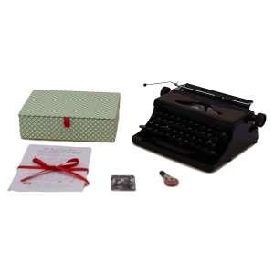 American Girl Typewriter Set Beforever Kit