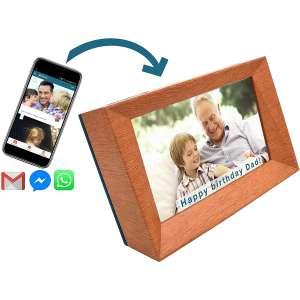 Familink - 3G,4G Photo Frame for The Older Generation