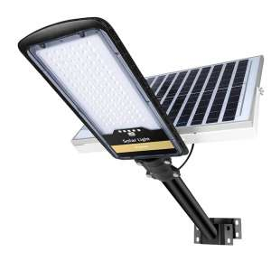 Joylight Solar Street Light with LED Controls