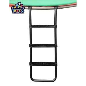 JumpTastic Trampoline Universal Trampoline ladder